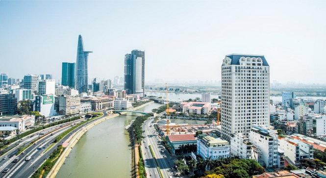 Khách sạn TP.HCM bị cạnh tranh bởi homestay